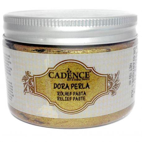 Dora Paste Relief Oro 150ml