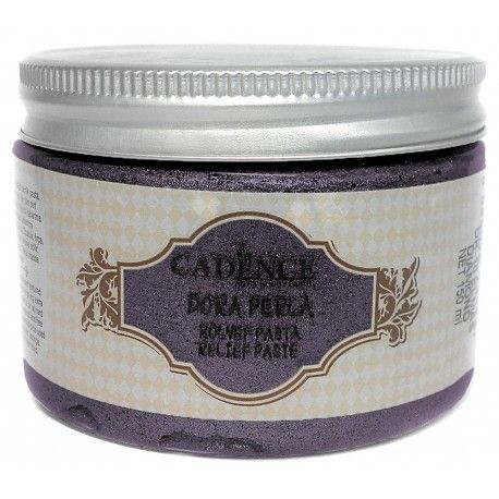 Dora Paste Relief Orquidea Oscuro 150ml