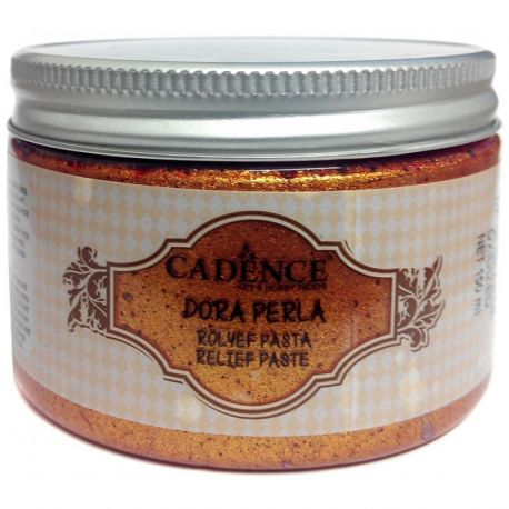 Dora Paste Relief Naranja 150ml
