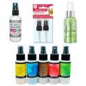 Spray MixMedia