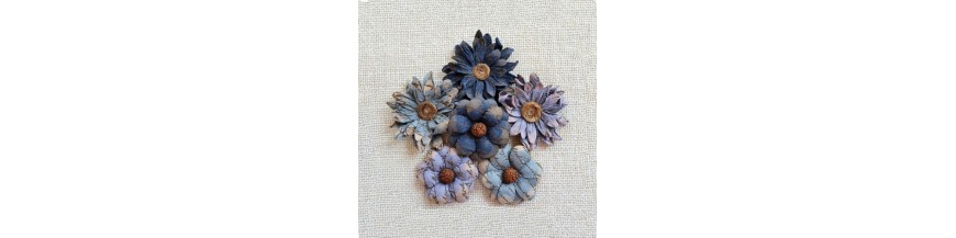Flores Scrap