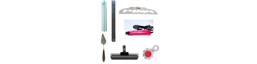 Más herramientas
