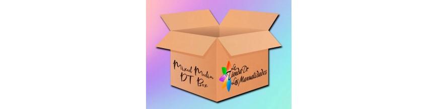 LTM Mixed Box