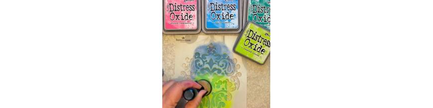 Oxide MixMedia