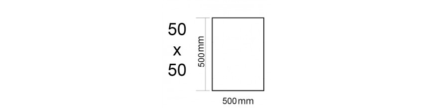 Papel de arroz 50x50