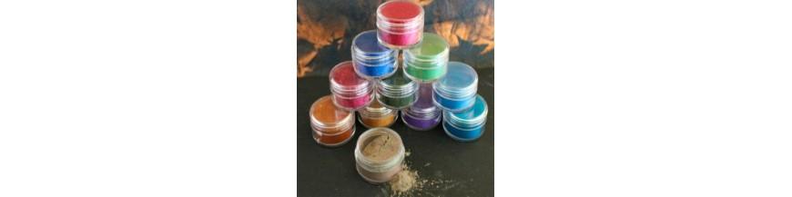 Pigmentos MixMedia