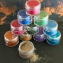 Pigmentos Scrap