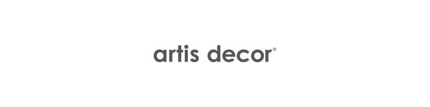 Artis Decor moldes
