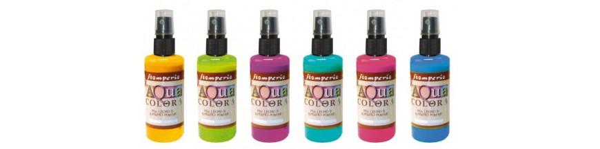 Stamperia Sprays Pintura