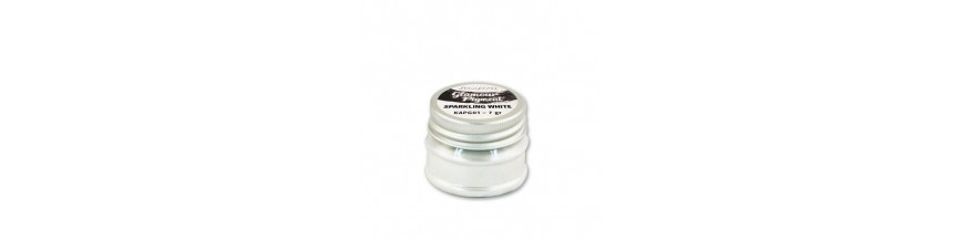 Stamperia Glamour Pigments