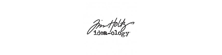 Tim Holtz® Ideaology