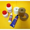 Colas y Adhesivos Cartonaje