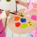 Pintura Acrílica Infantil