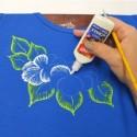 Pintura Téxtil Expandible