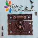 LTM Metal Ornaments