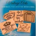 Vintage Arts moldes
