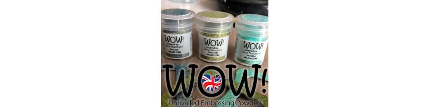 WOW! Embossing Powders