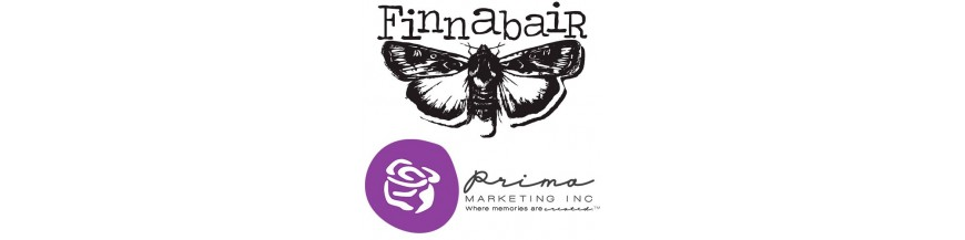Prima Marketing Stencil