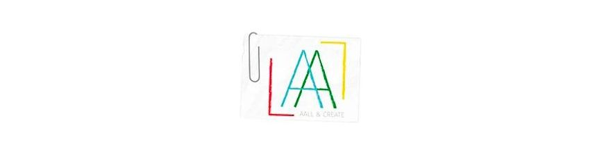 AALL & Create Stencil