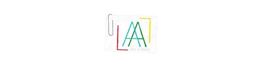 AALL & Create Washi