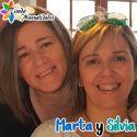 MARTA Y SÍLVIA