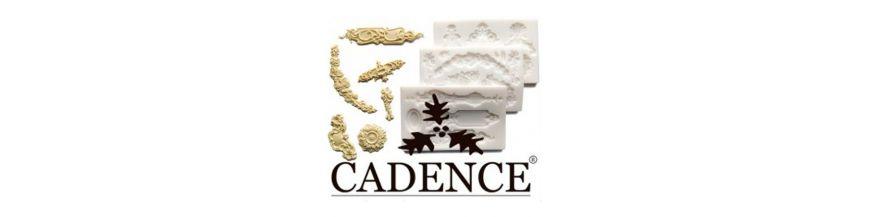 Cadence moldes