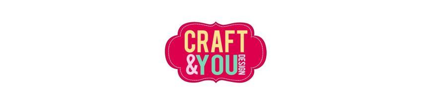 Craft & You Design Sellos Scrap