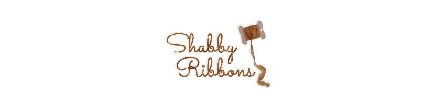Shabby Ribbons